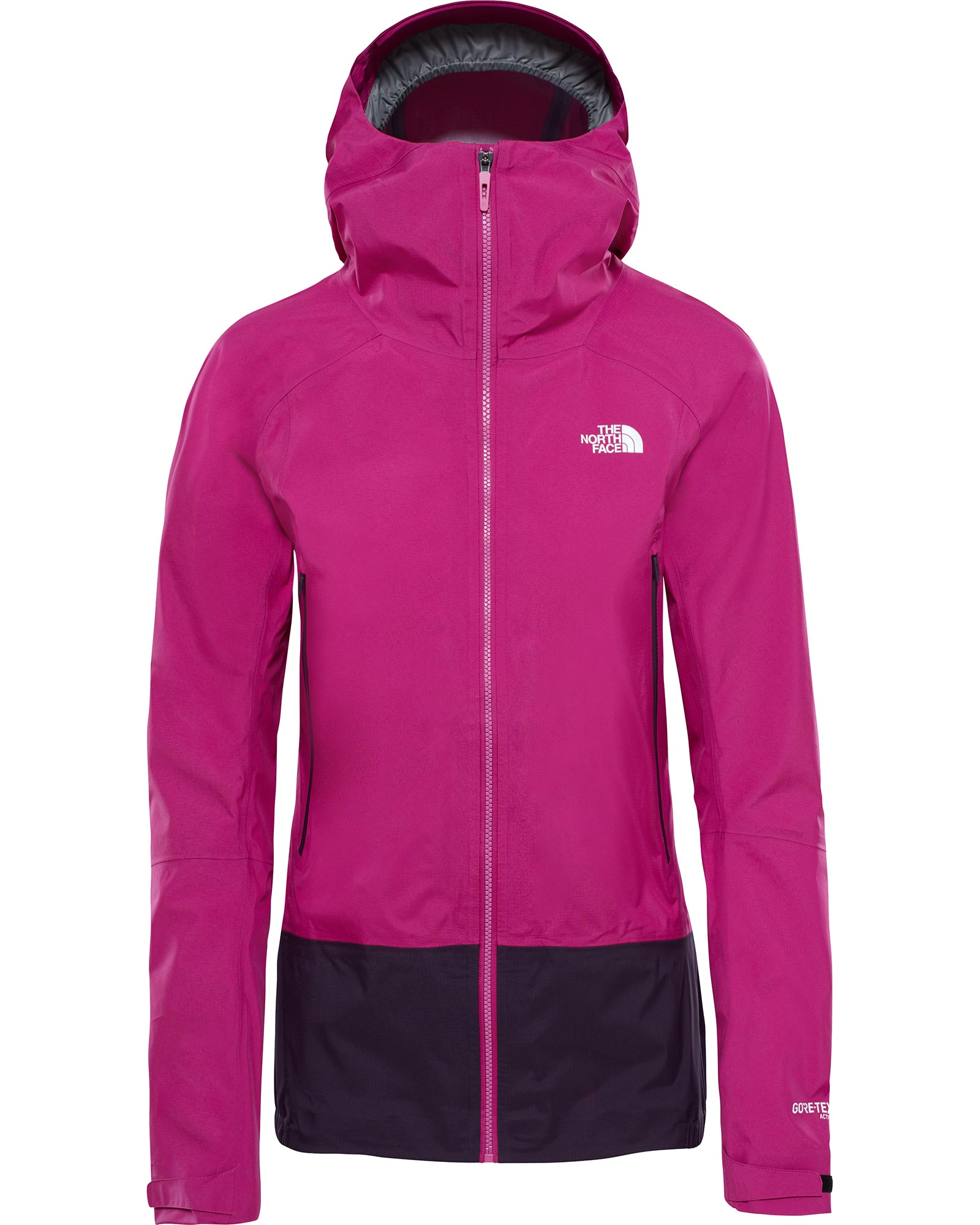 The North Face Shinpuru 2 GORE-TEX Active Women's Waterproof Jacket 0
