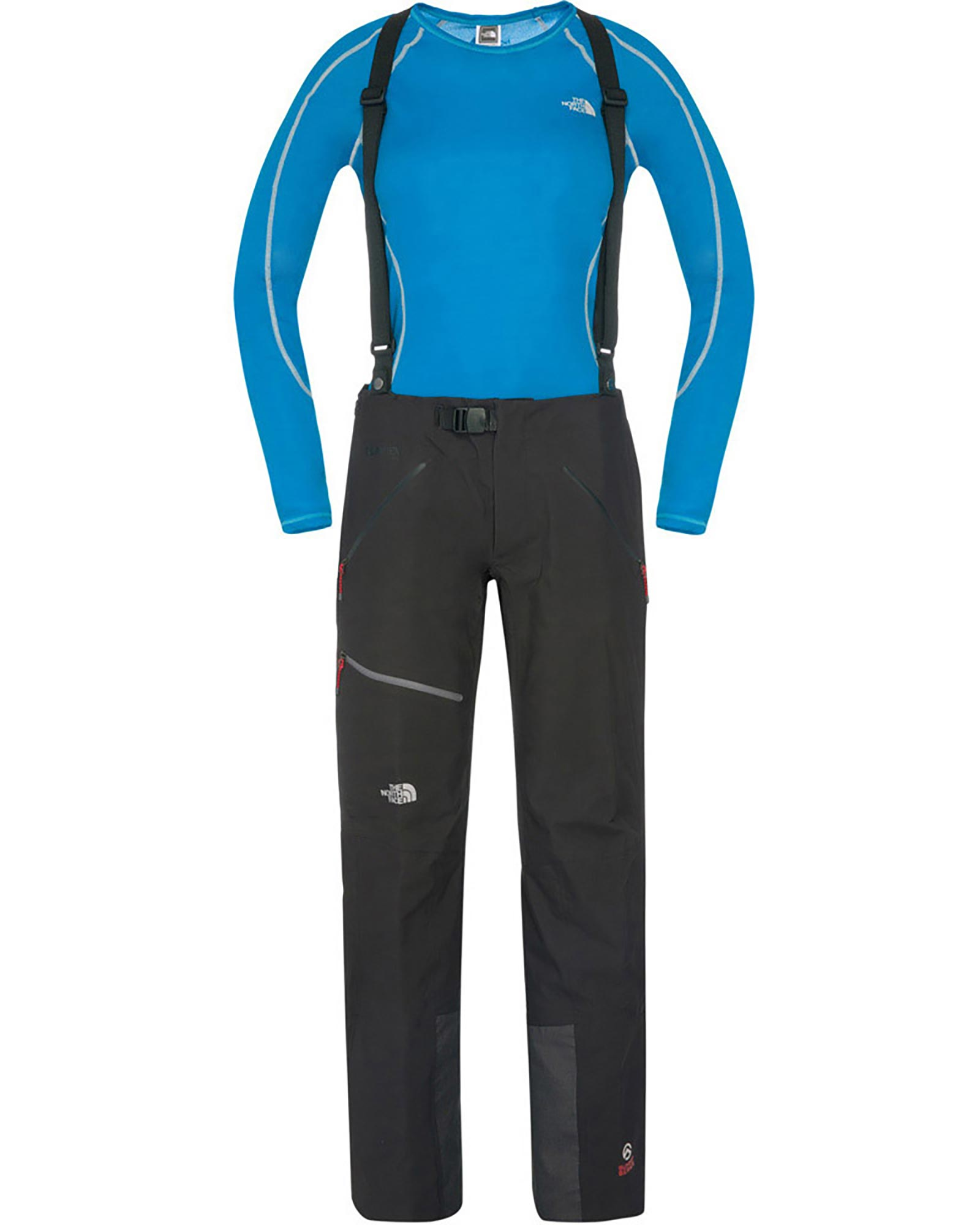 The North Face Point Five GORE-TEX Pro Women's Pants 0