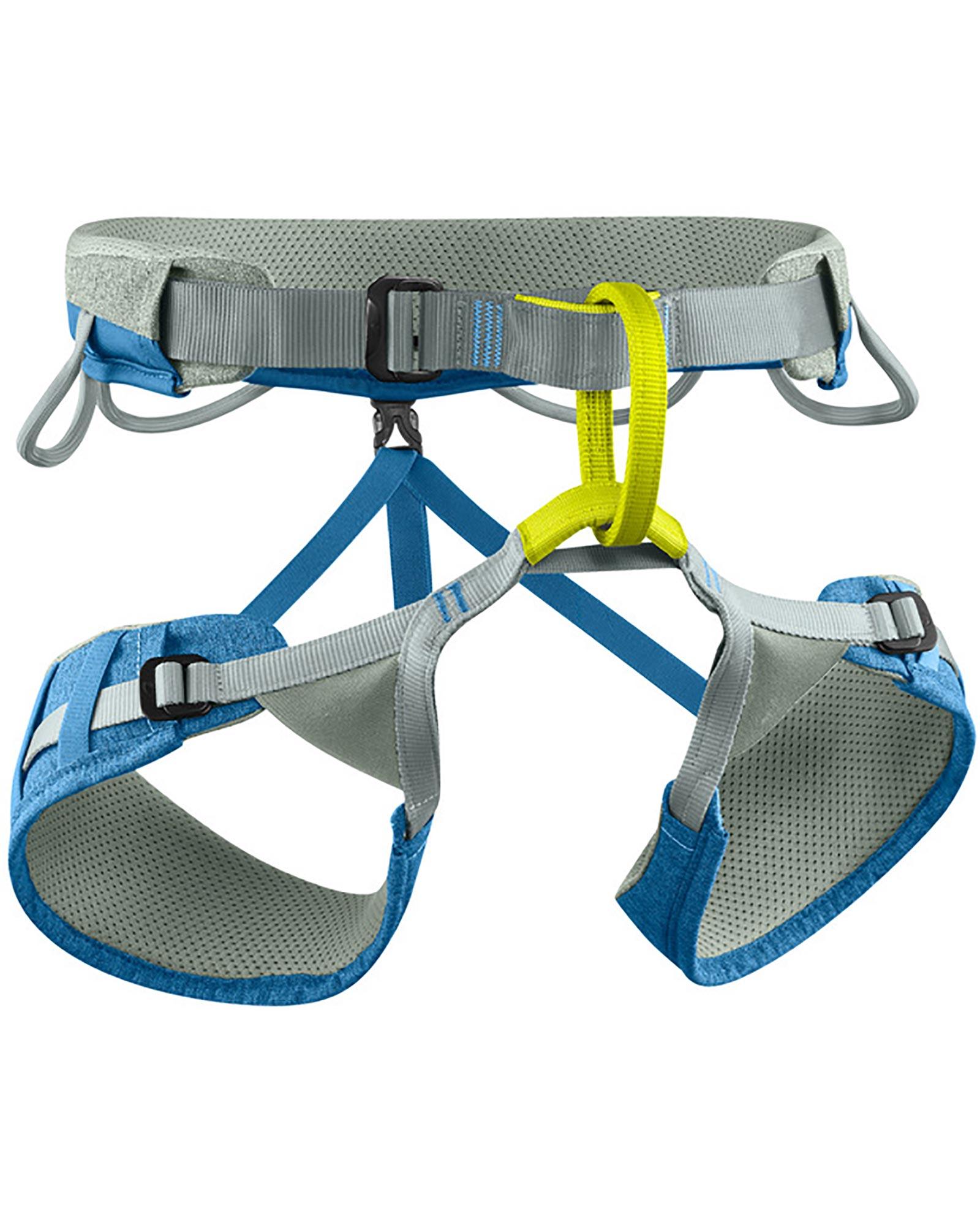 Edelrid Men's Jay Climbing Harness 0