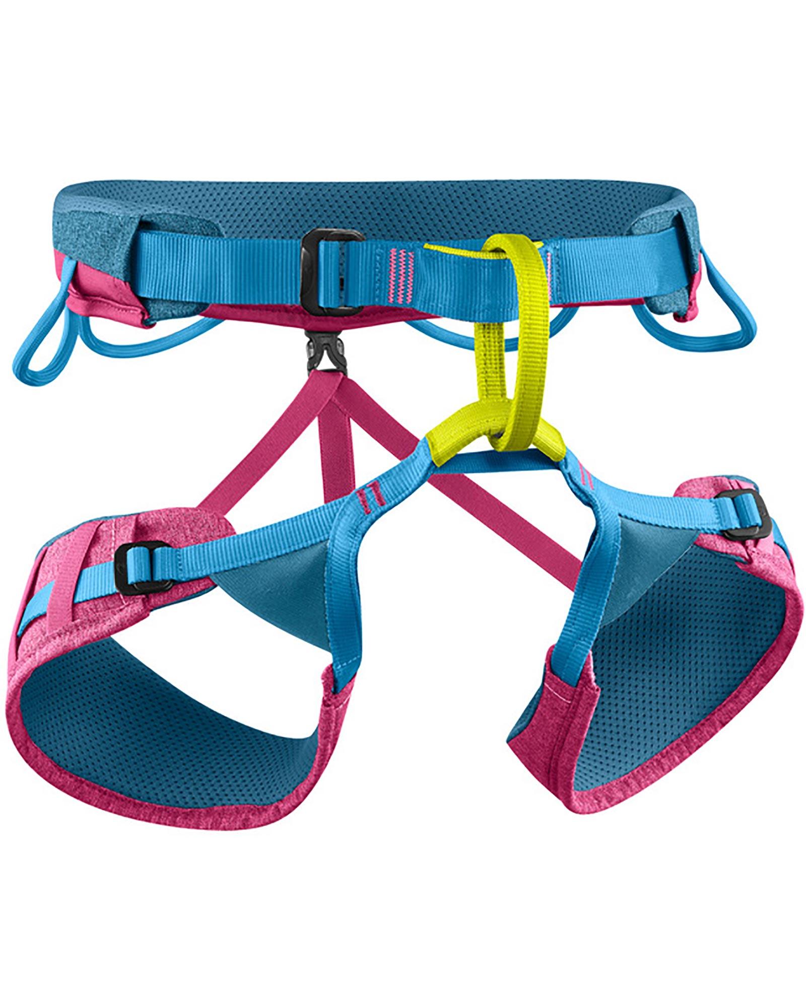 Edelrid Women's Jayne Climbing Harness 0