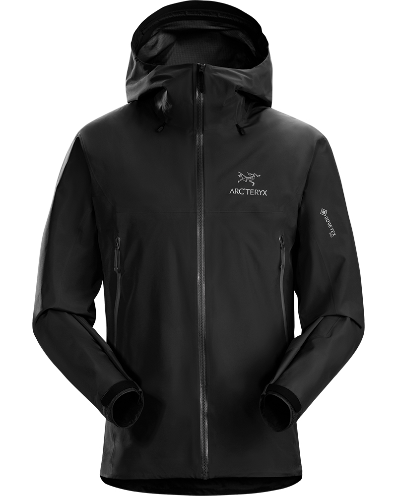 Arc'teryx Men's Beta LT GORE-TEX Pro Jacket 0