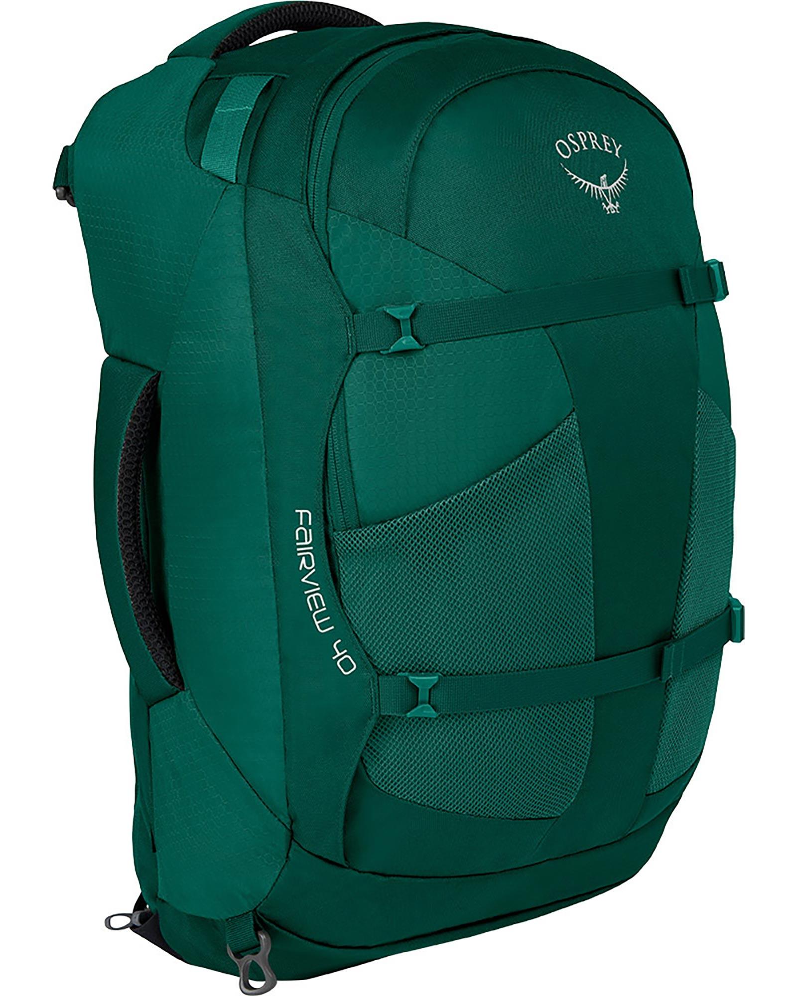 Osprey Women's Fairview 40 Backpack 0