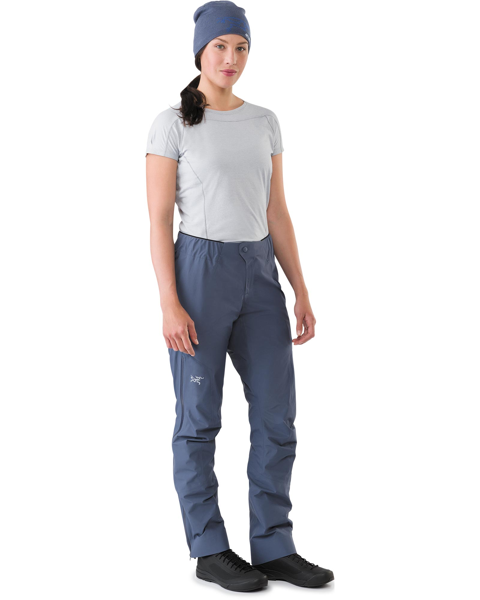 Arc'teryx Zeta SL GORE-TEX PACLITE Plus Women's Waterproof Pants