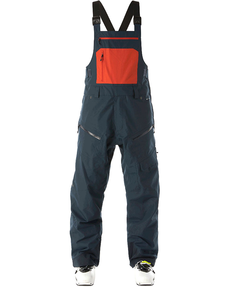 Flylow Men's Firebird Bib Ski Pants 0