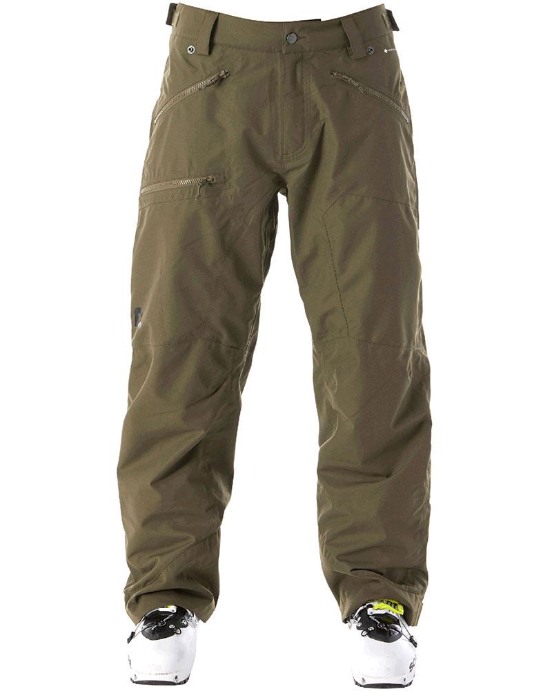 Flylow Men's Cage Ski Pants 0