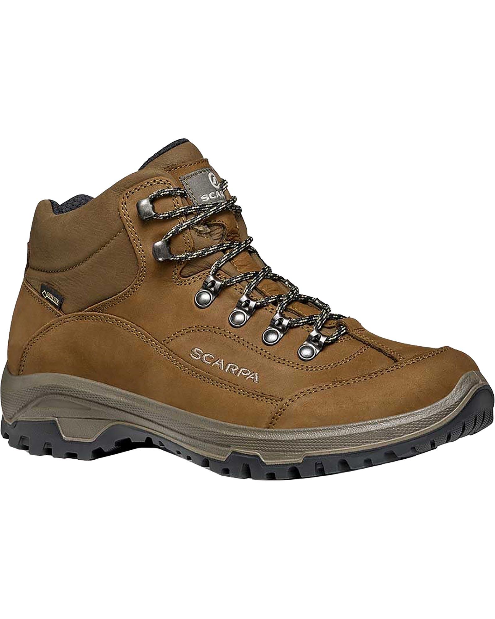 Scarpa Cyrus Mid GORE-TEX Men's Boots 0
