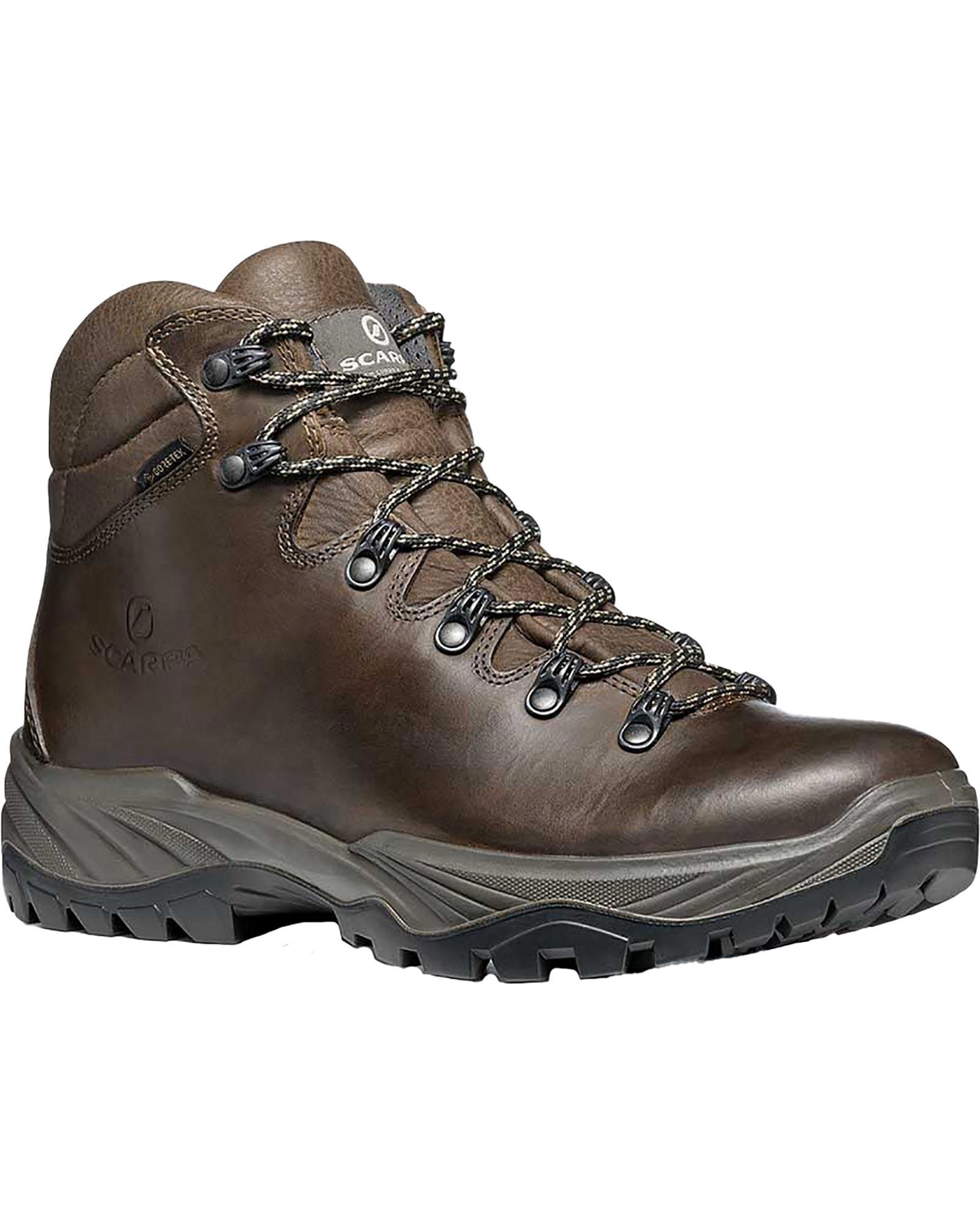 Scarpa Terra GORE-TEX Men's Boots 0