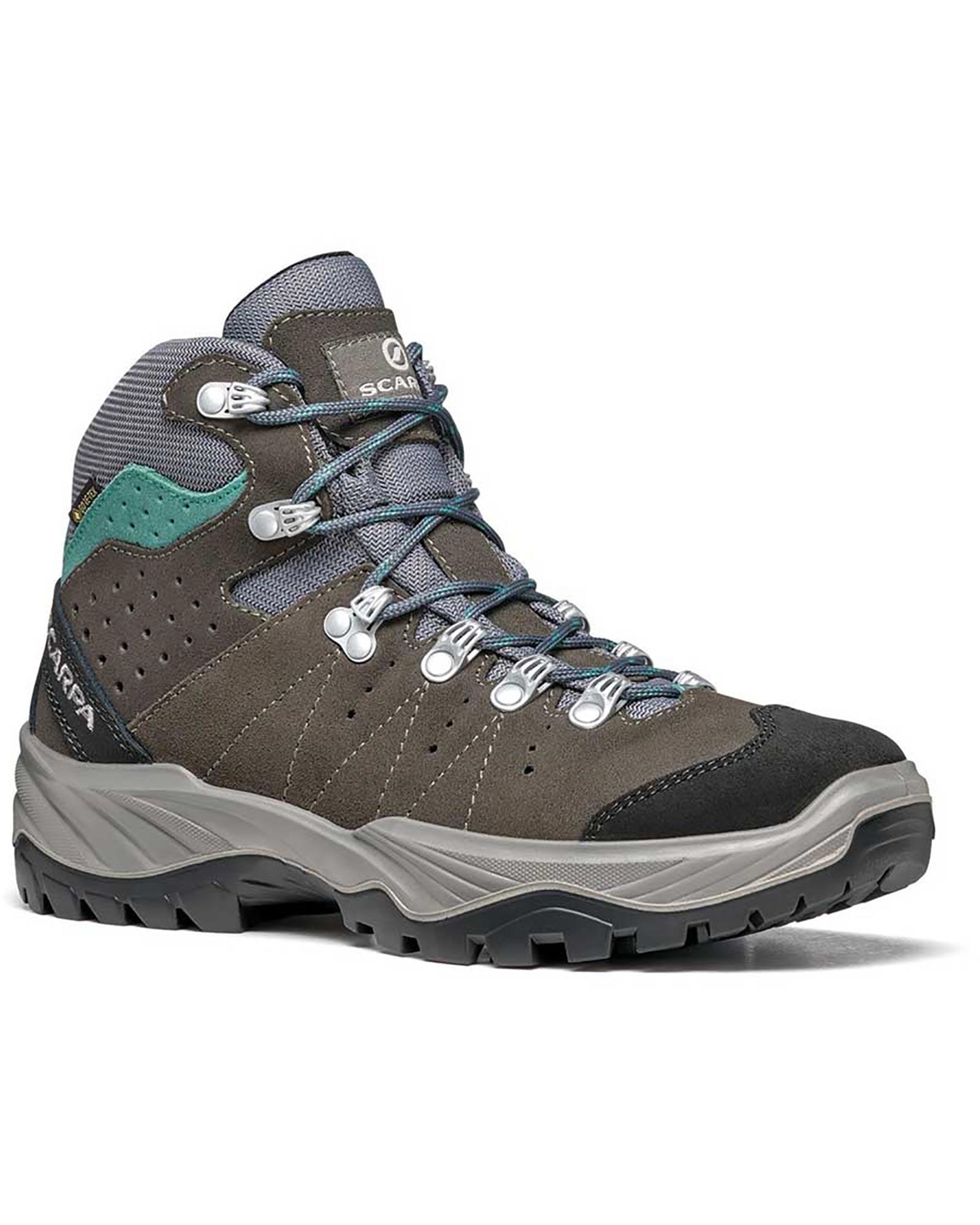 Scarpa Mistral GORE-TEX Women's Boots 0