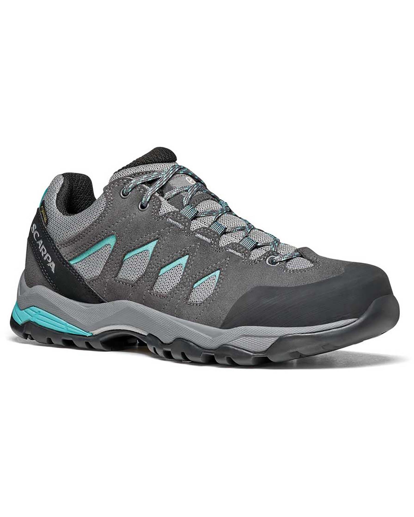 Scarpa Moraine GORE-TEX Women's Shoes 0