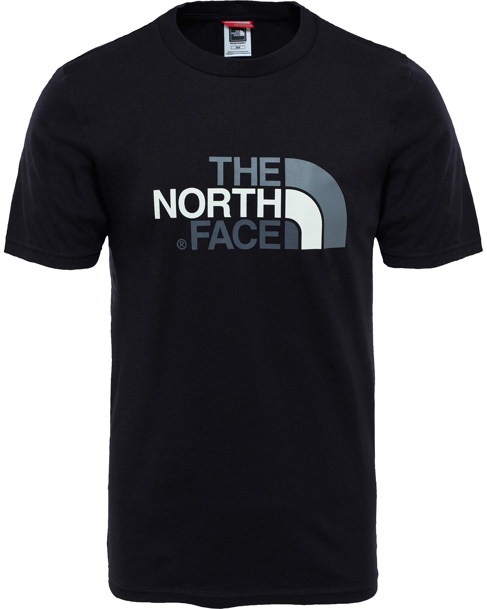 The North Face Easy Men's T-Shirt 0