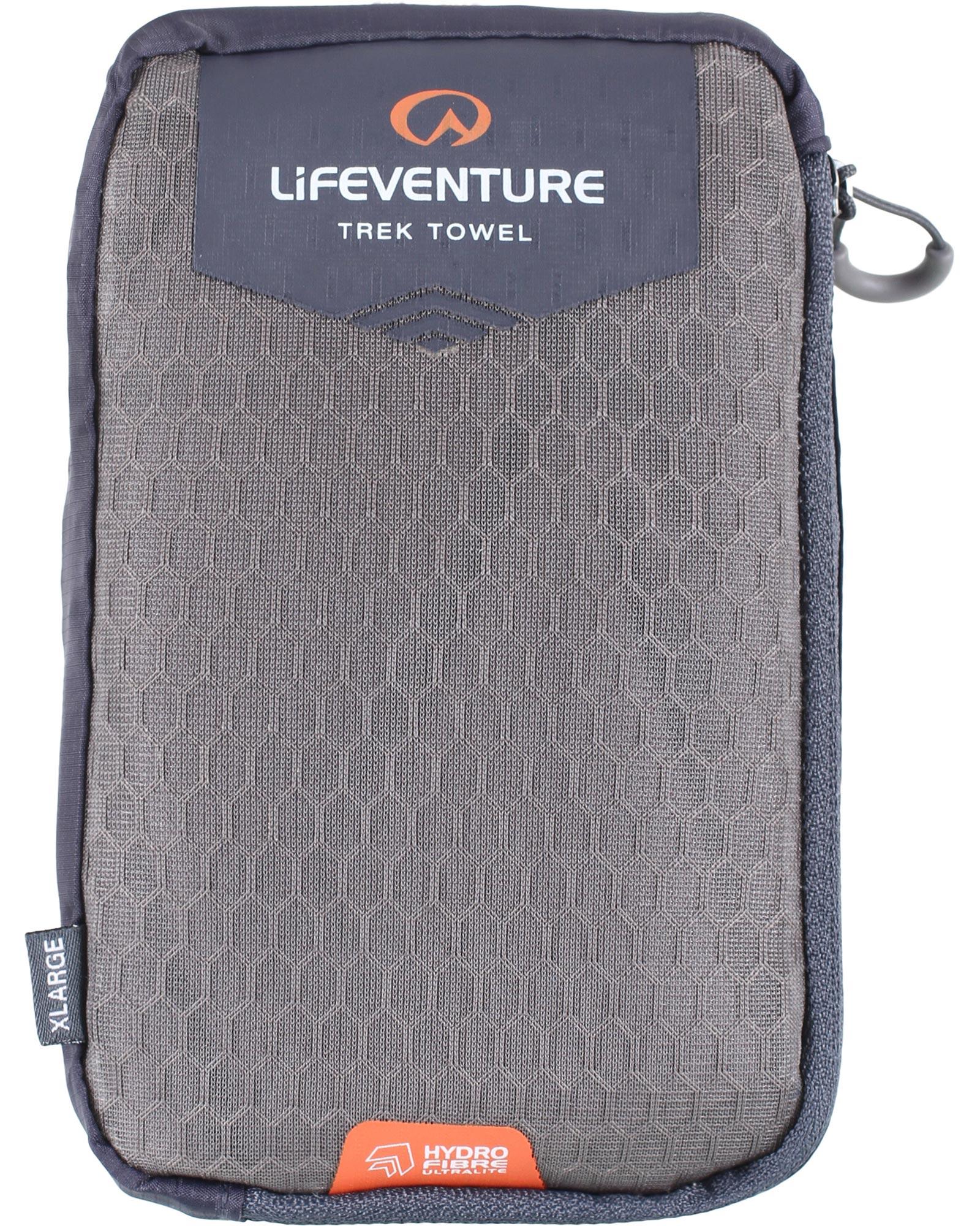 Product image of Lifeventure HydroFibre Trek Towel - X Large
