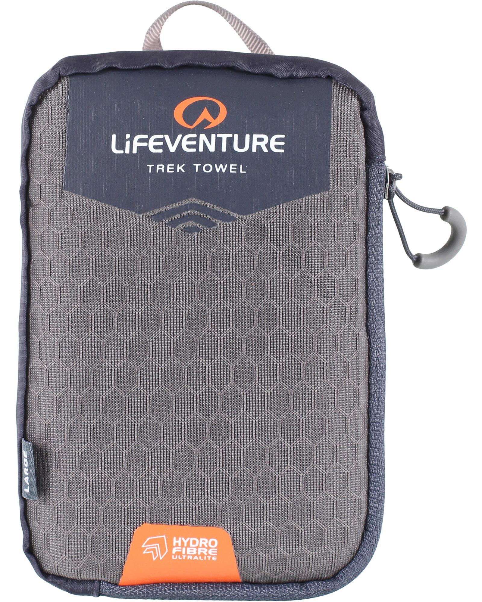Product image of Lifeventure HydroFibre Trek Towel - Large