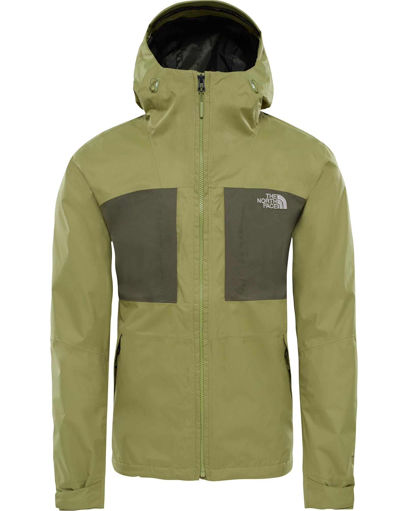 The North Face Purna 2L DryVent Men's Jacket 0