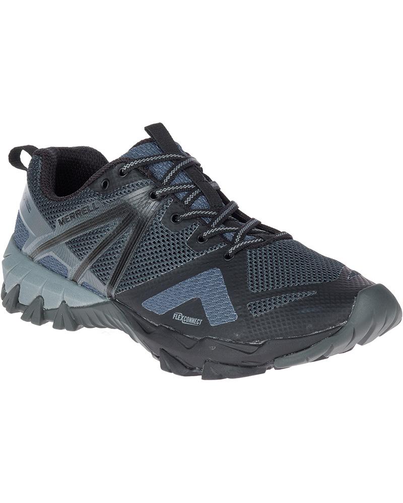 Merrell Men's MQM Flex GORE-TEX Invisible Fit Walking Shoes 0