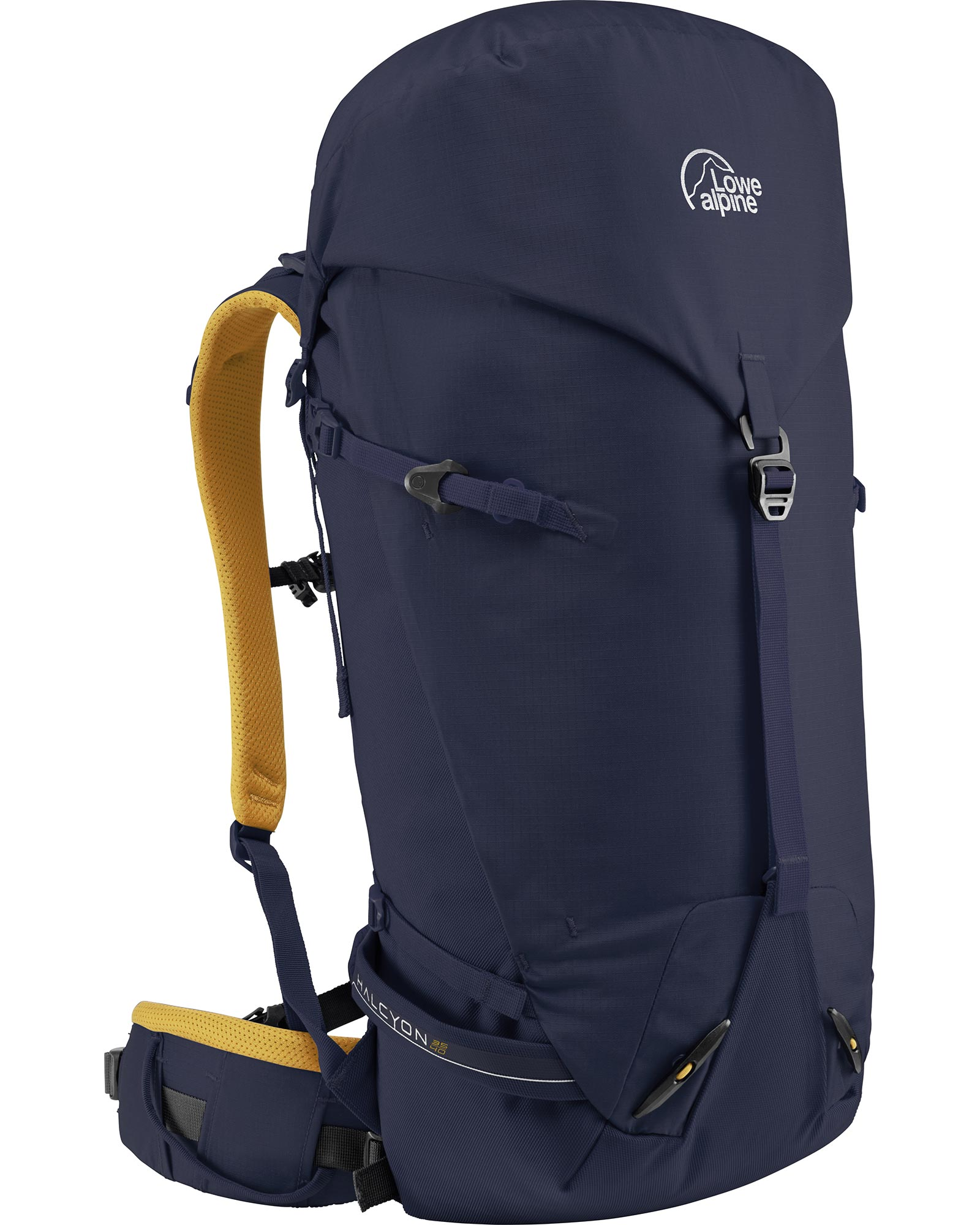 Lowe Alpine Halcyon 35:40 Backpack 0