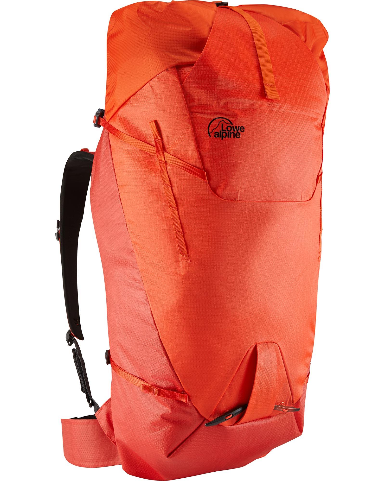 Lowe Alpine Uprise 40:50 Backpack 0