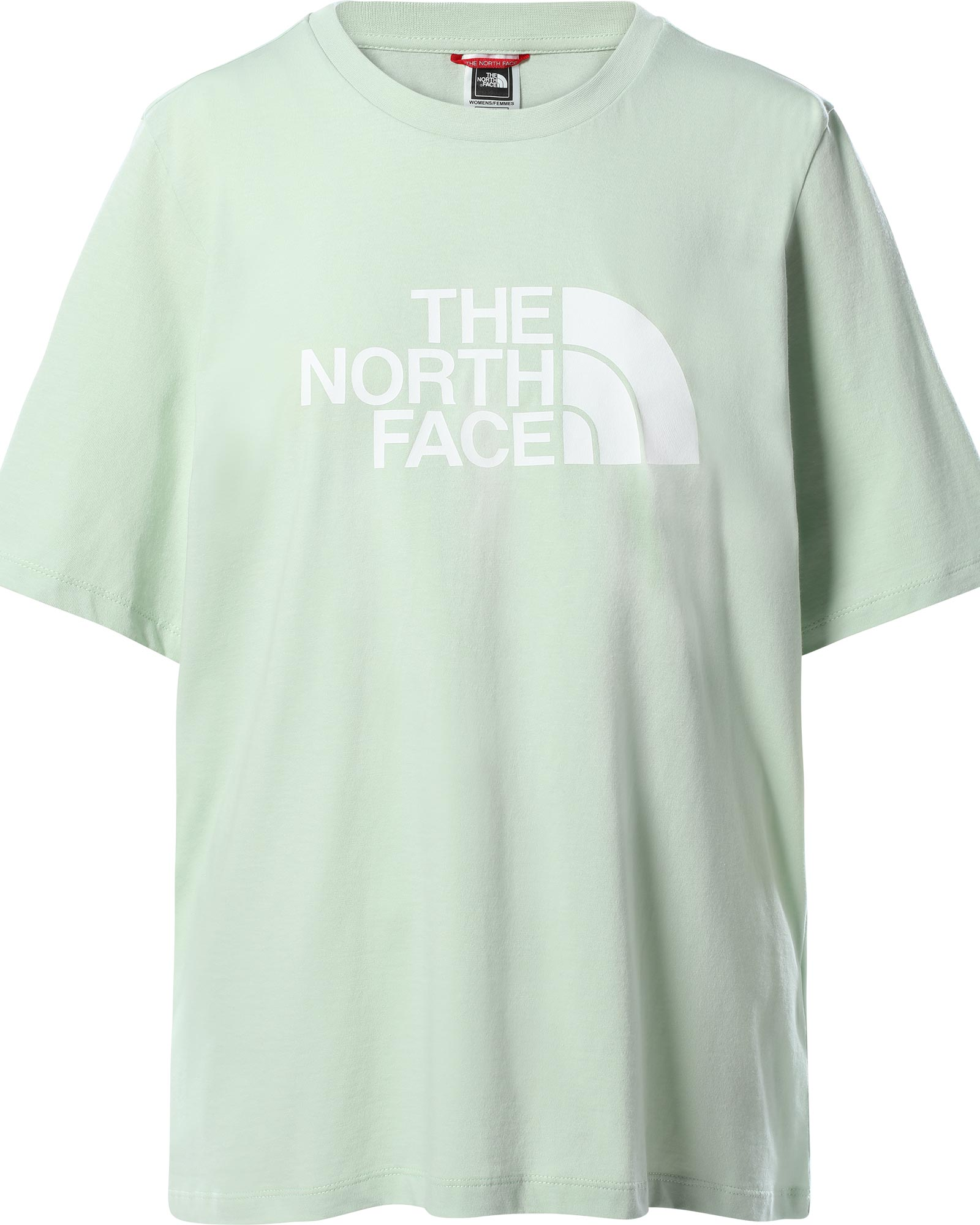 The North Face Women's BF Easy T-Shirt 0