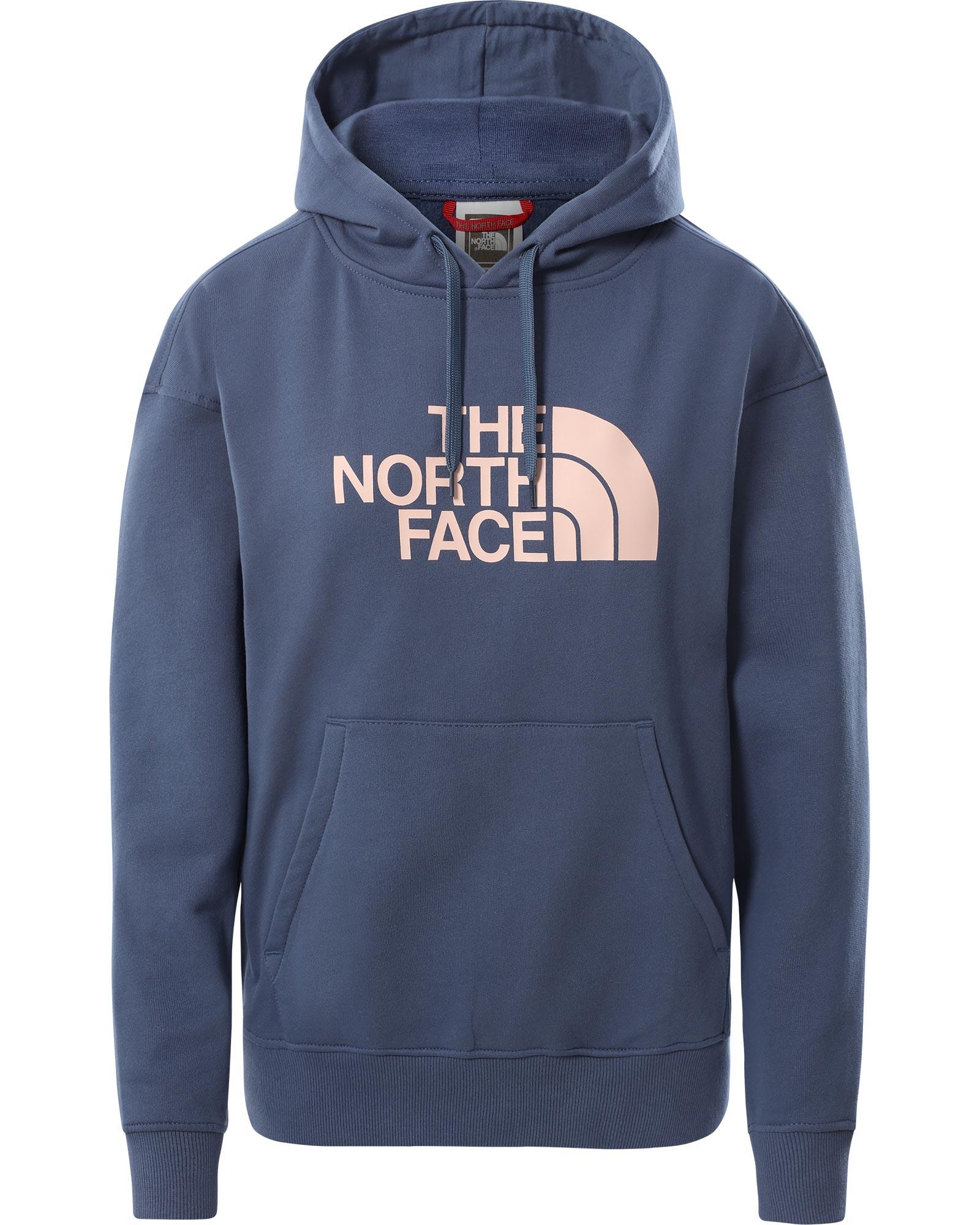 The North Face Women's Light Drew Peak Hoodie 0