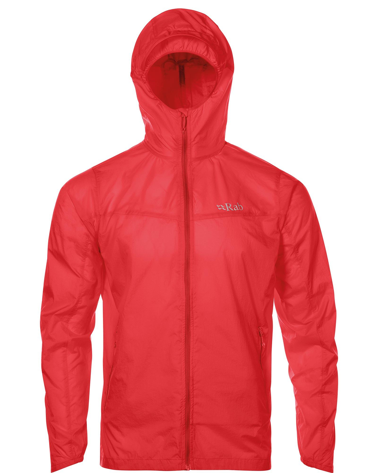 Rab Womens Kinetic Jacket