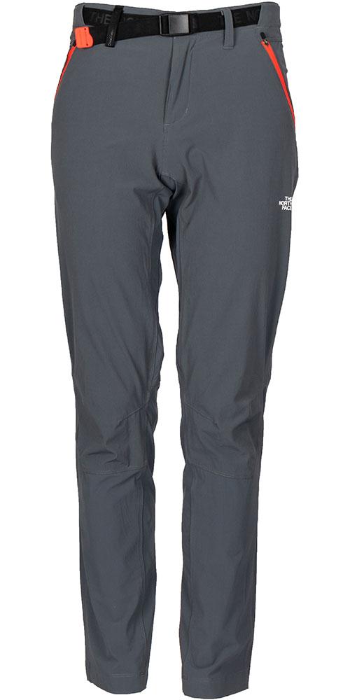 The North Face Women's Speedlight 2 Pants Vanadis Grey 0