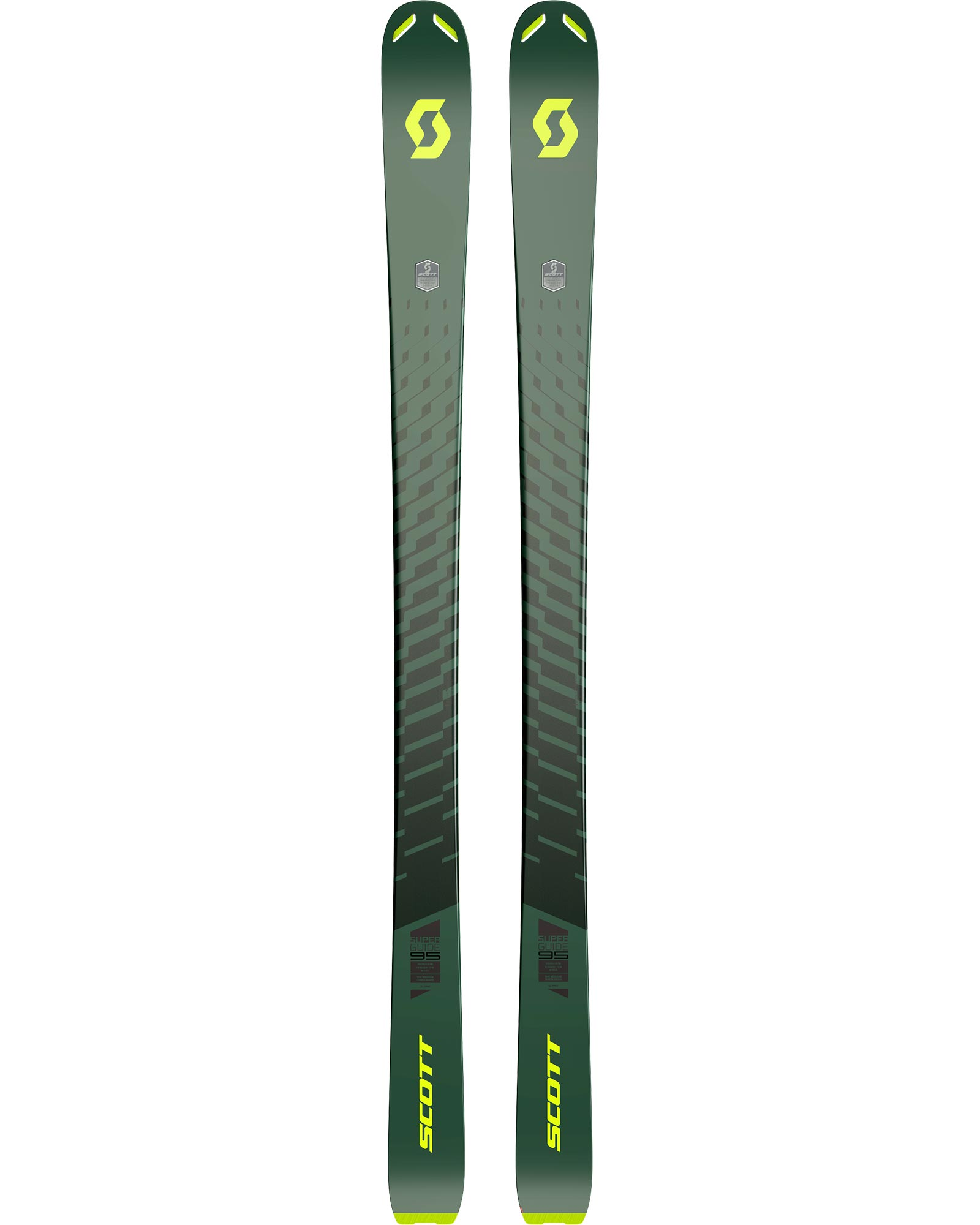 Scott Superguide 95 Backcountry Skis 2020 / 2021 0