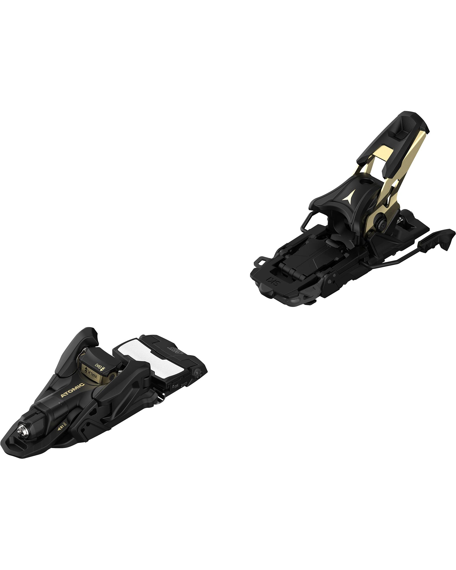 Atomic Shift MNC 13 100mm Backcountry Ski Bindings 2020 / 2021 0