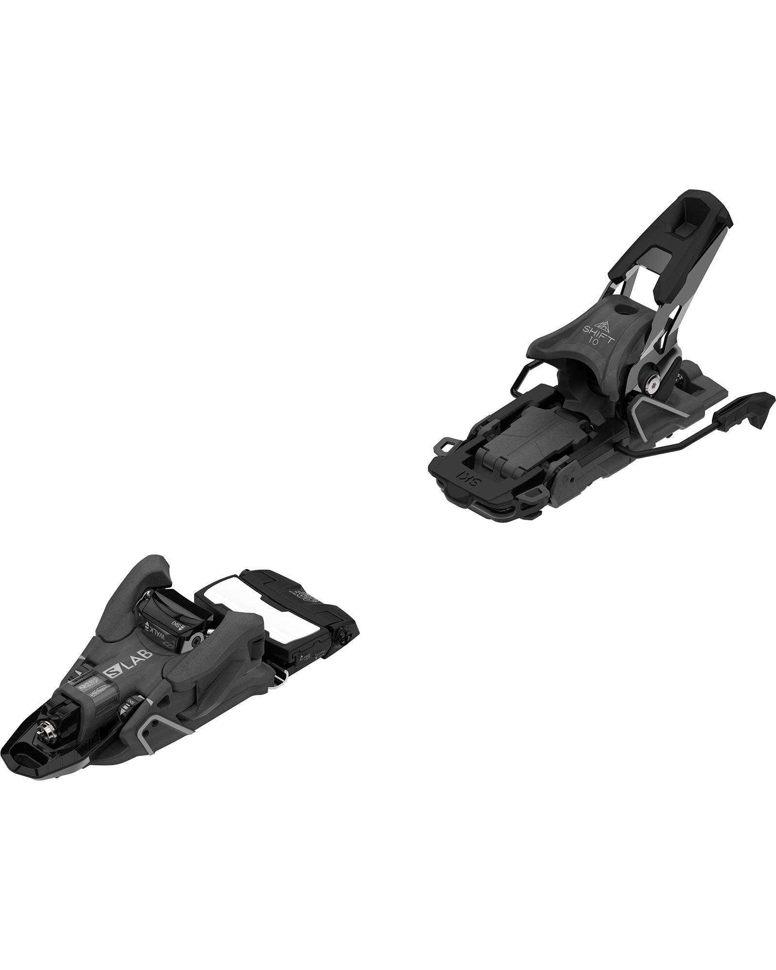 Salomon S/LAB Shift MNC 10 100mm Backcountry Ski Bindings 2020 / 2021 0