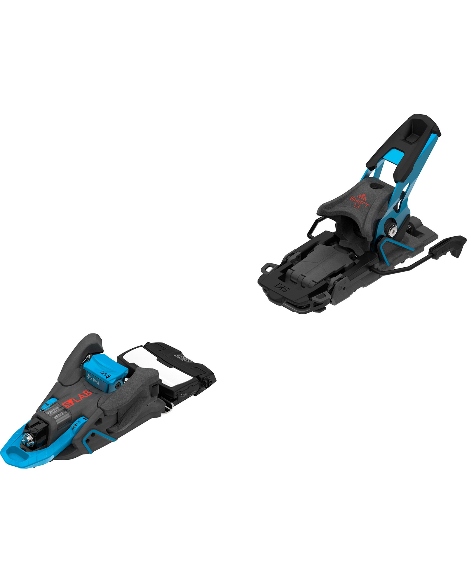 Salomon S/LAB Shift MNC 13 100mm Backcountry Ski Bindings 2020 / 2021 0