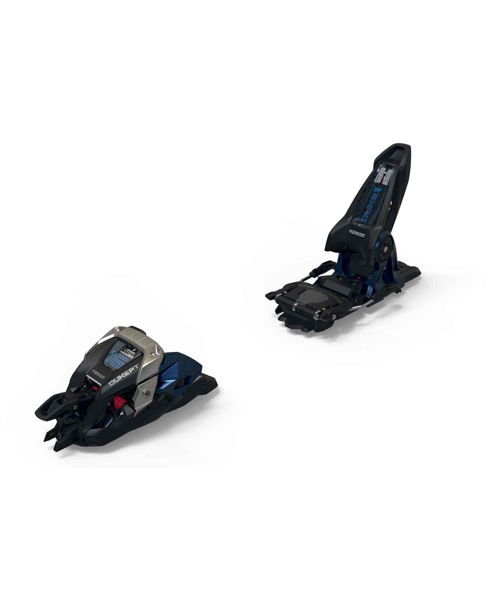 Marker Duke PT 16 100mm Backcountry Ski Bindings 2020 / 2021 0