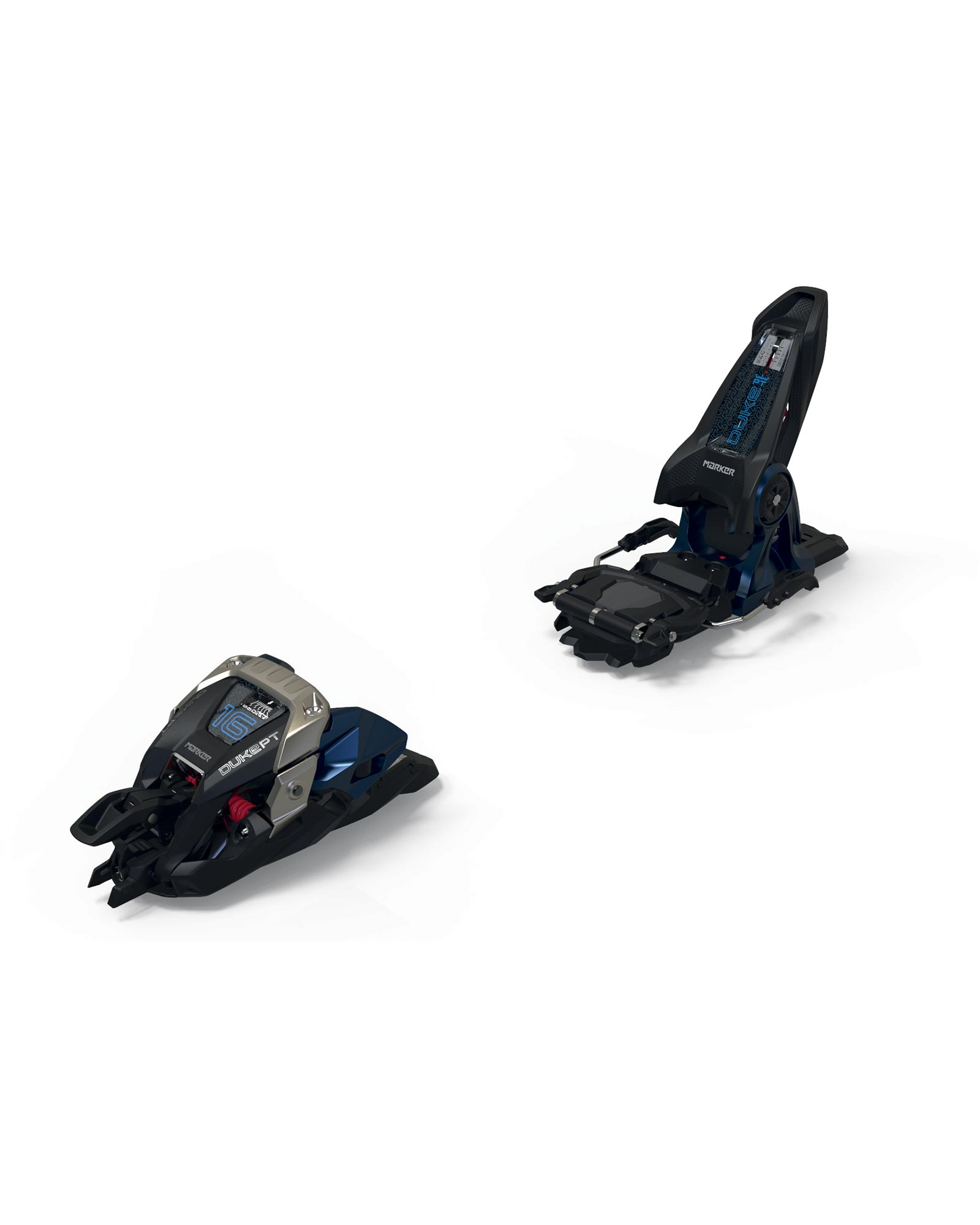 Marker Duke PT 16 125mm Backcountry Ski Bindings 2020 / 2021 0