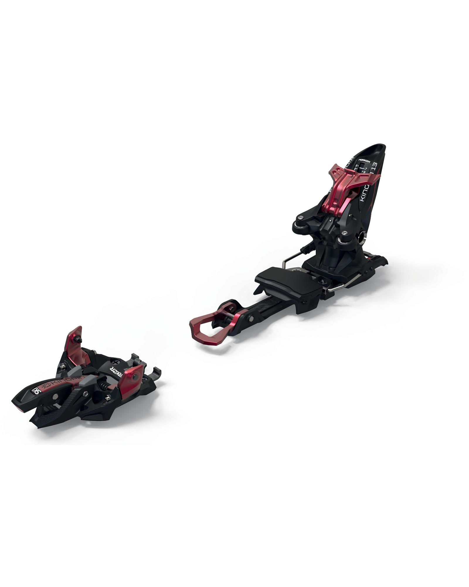 Marker Kingpin 13 75-100mm Backcountry Ski Bindings 2020 / 2021 0