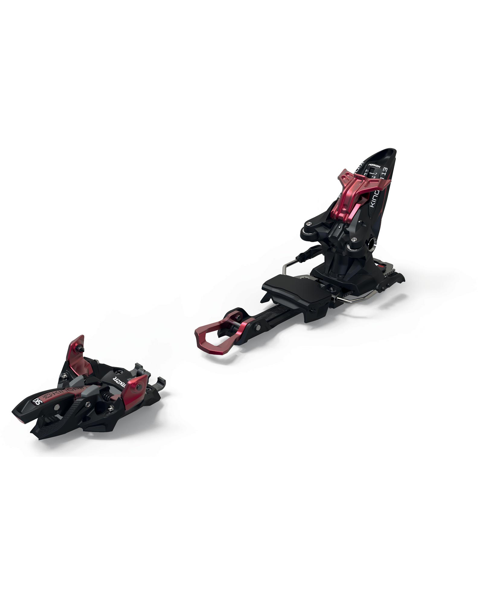 Marker Kingpin 13 100-125mm Backcountry Ski Bindings 2020 / 2021 0
