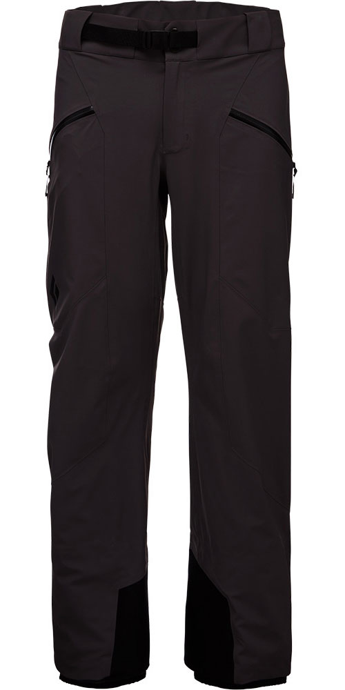 Black Diamond Men's Recon Stretch Ski Pants 0