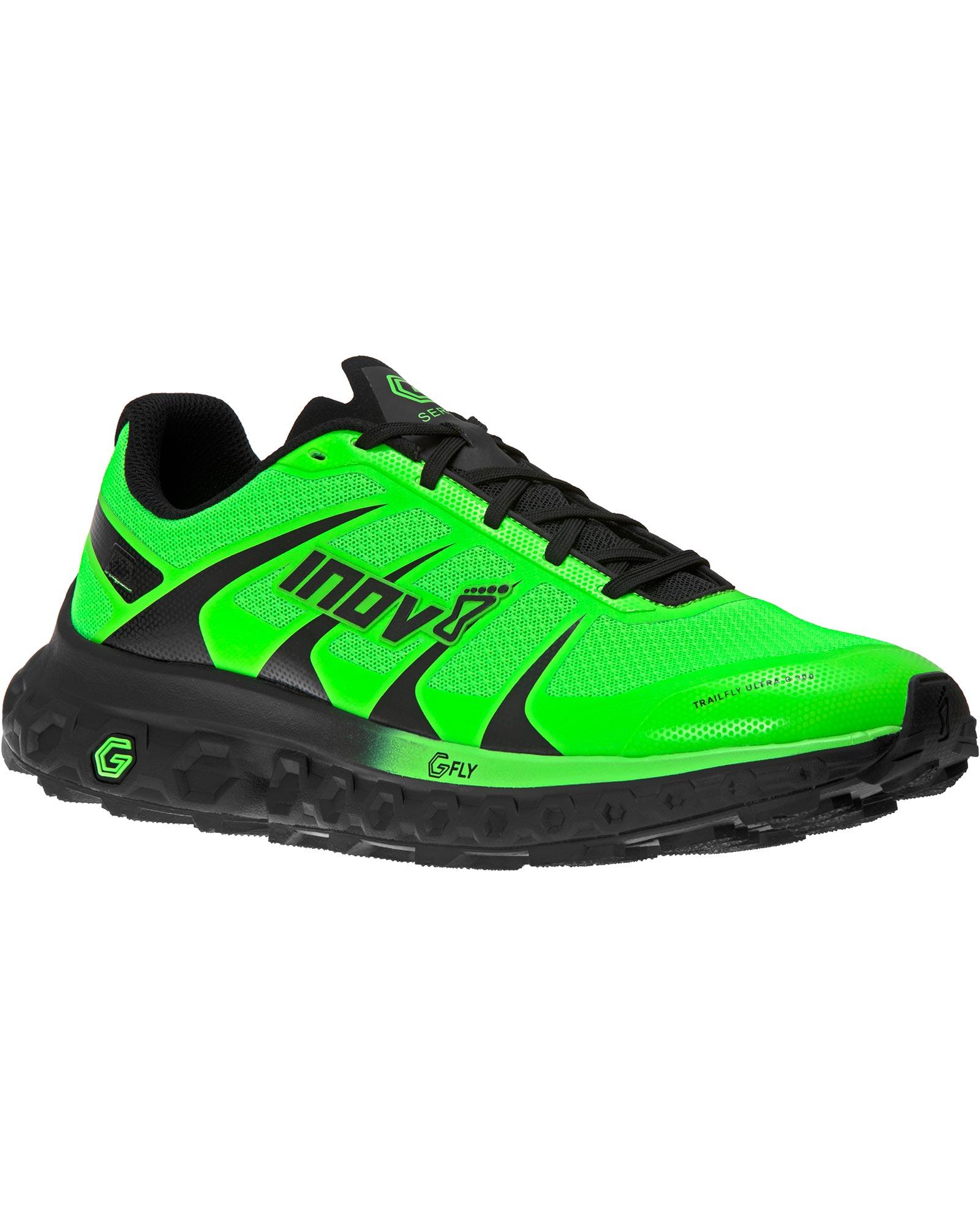 Inov-8 TrailFly Ultra G 300 Max Men's Shoes 0