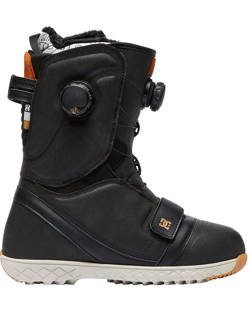 DC Women's Mora Double Boa Snowboard Boots 2018 / 2019 0
