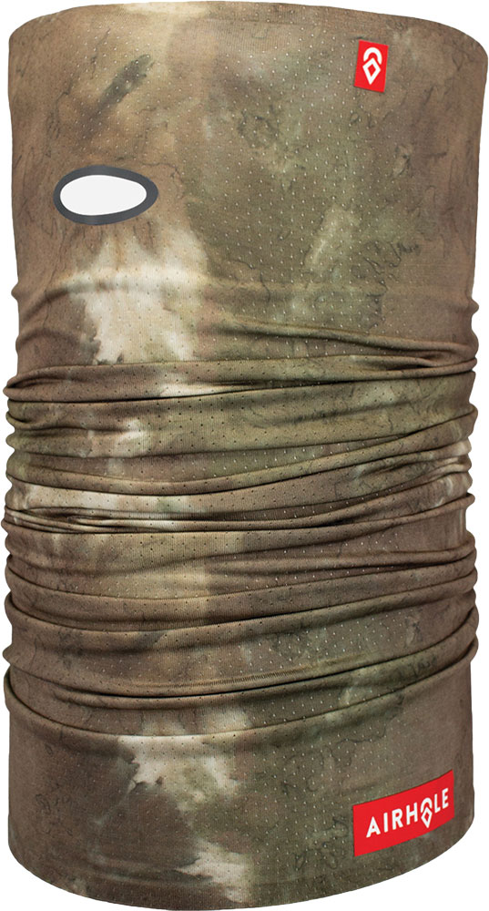 Airhole Drylite Badlands Face Mask Badlands 0