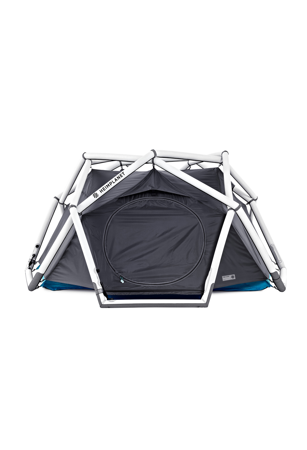Heimplanet The Cave Tent 0