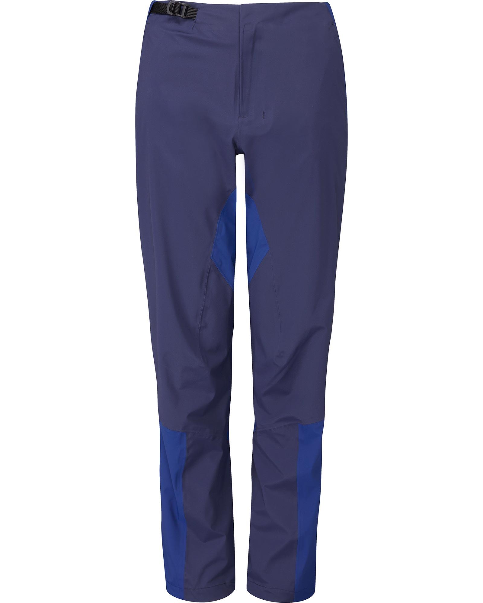 Rab Women's Kinetic Alpine 2.0 Pants 0
