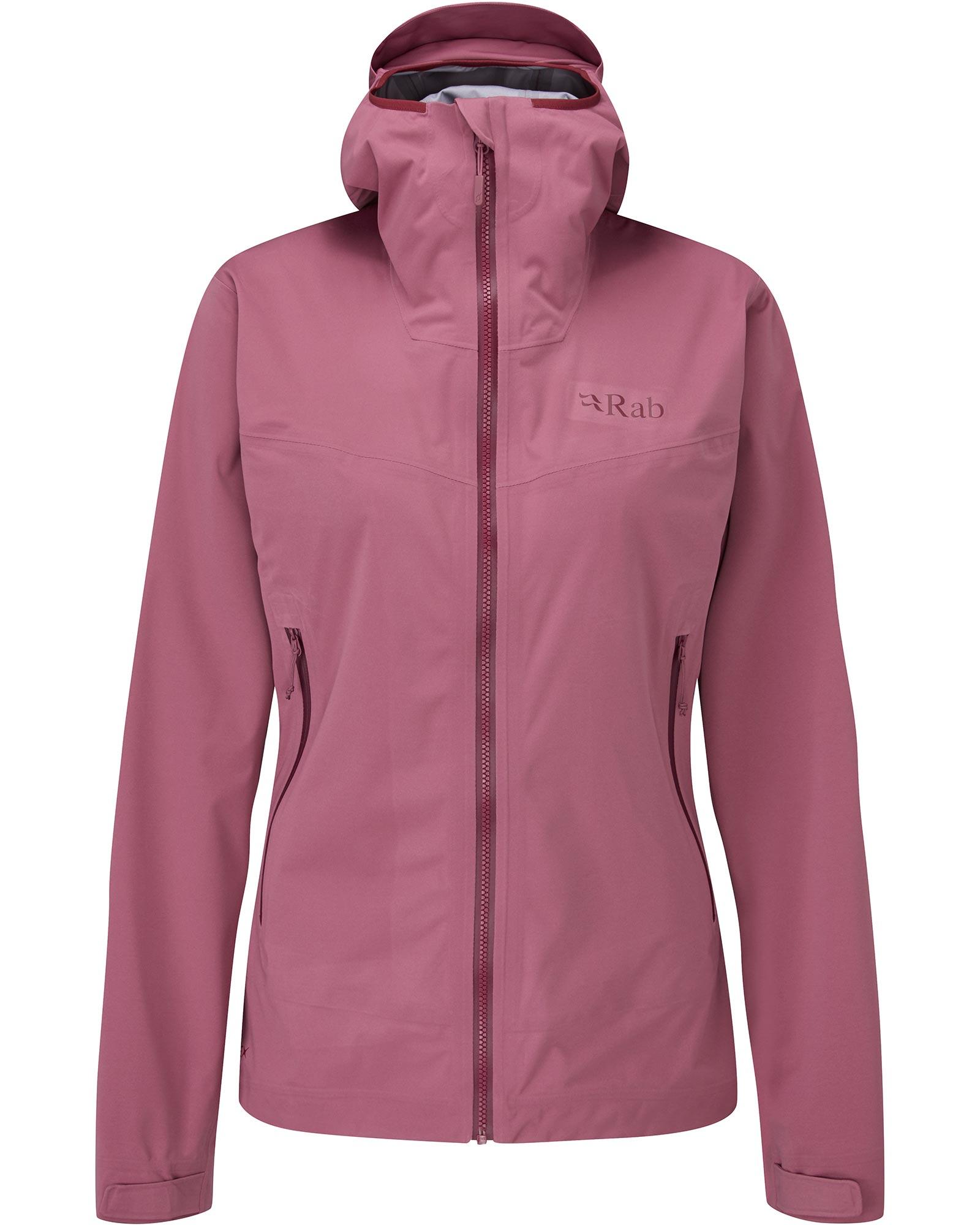Rab Kinetic 2.0 Women's Jacket