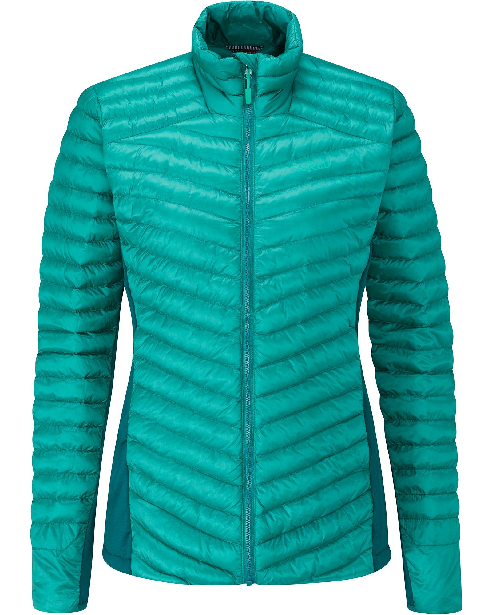 Rab Cirrus Flex 2.0 Women's Jacket 0