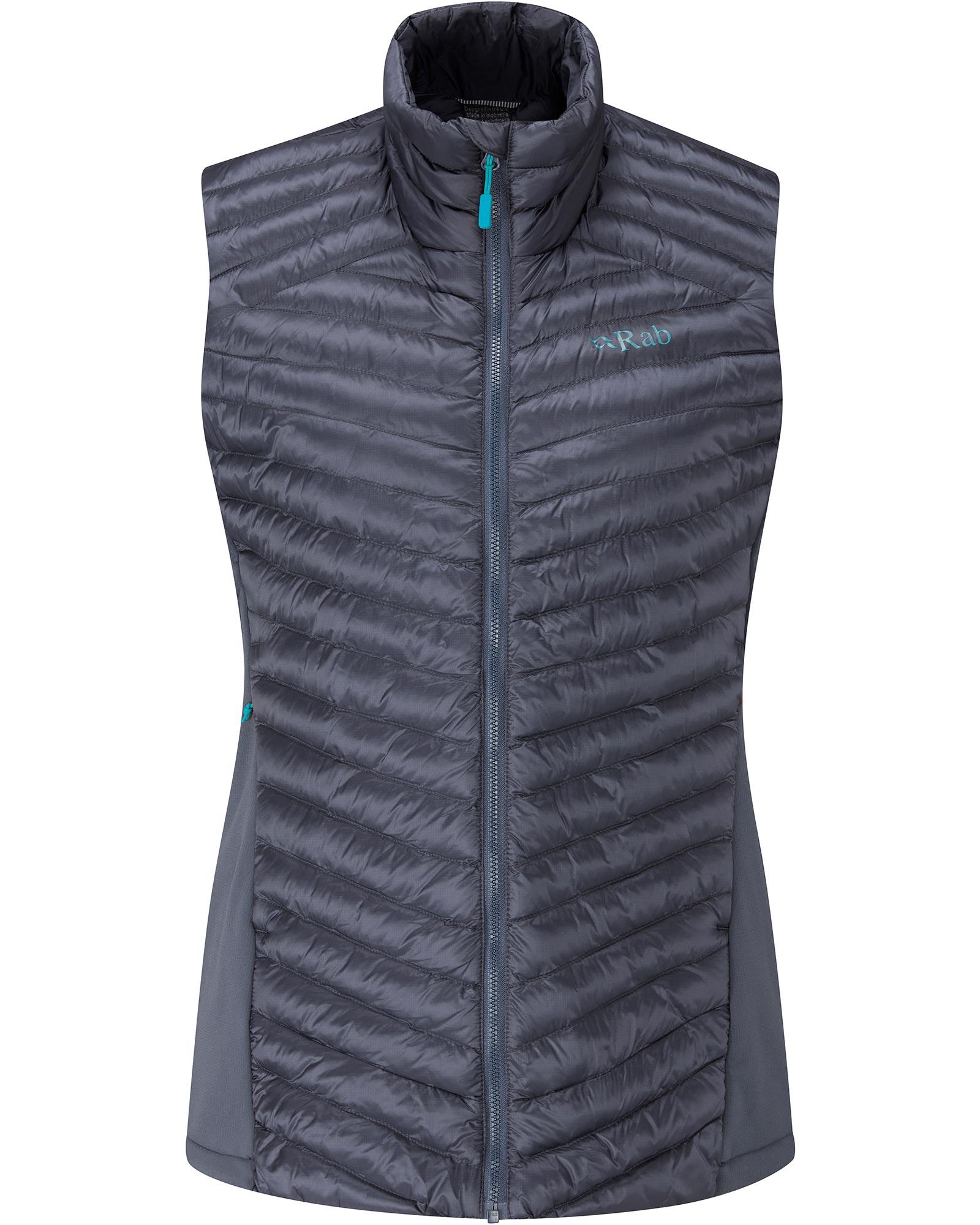 Rab Cirrus Flex 2.0 Women's Vest 0