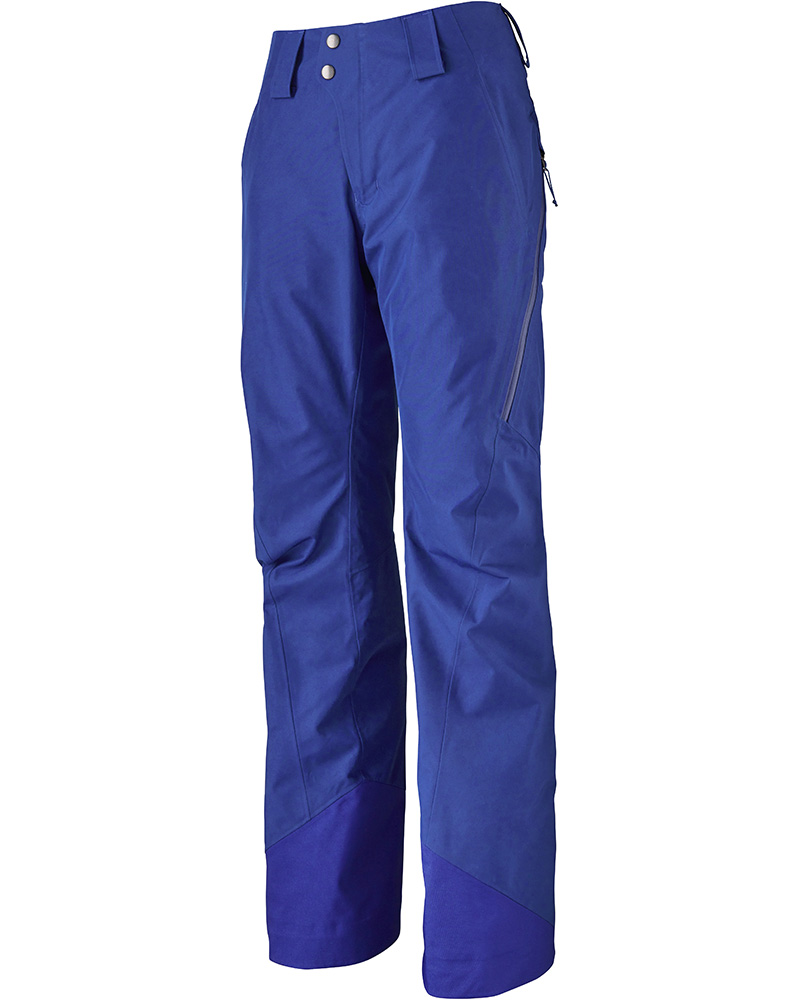Patagonia Women's Powder Bowl Ski Pants 0