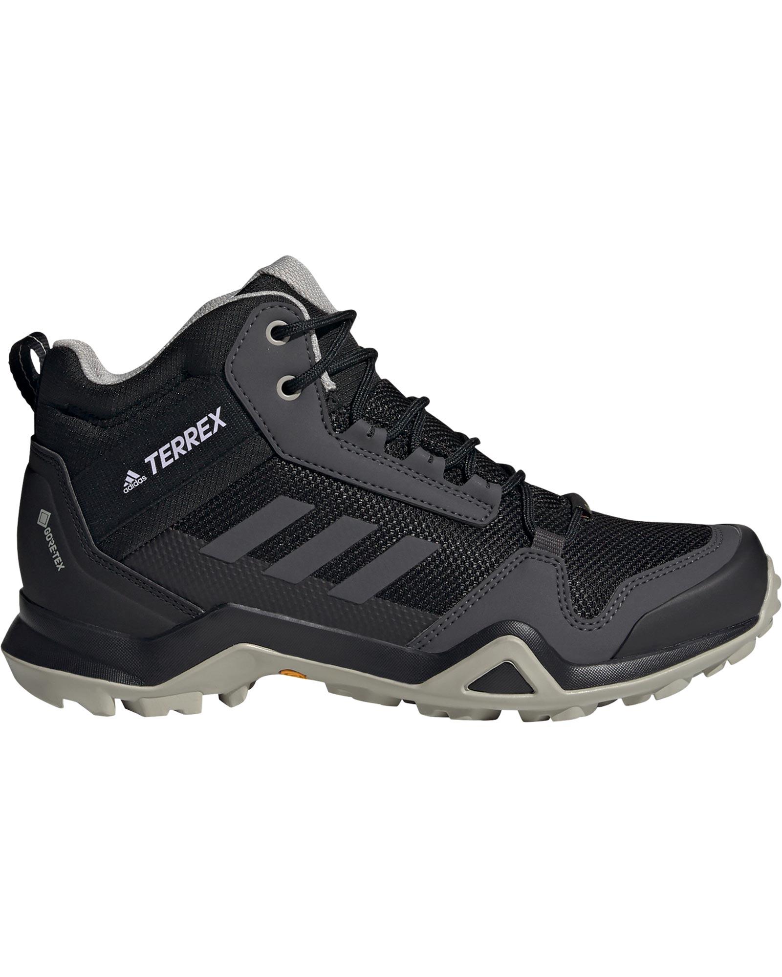Trekking & Outdoor Adidas Terrex Terrex AX3 Mid GORe-TeX Women's Boots
