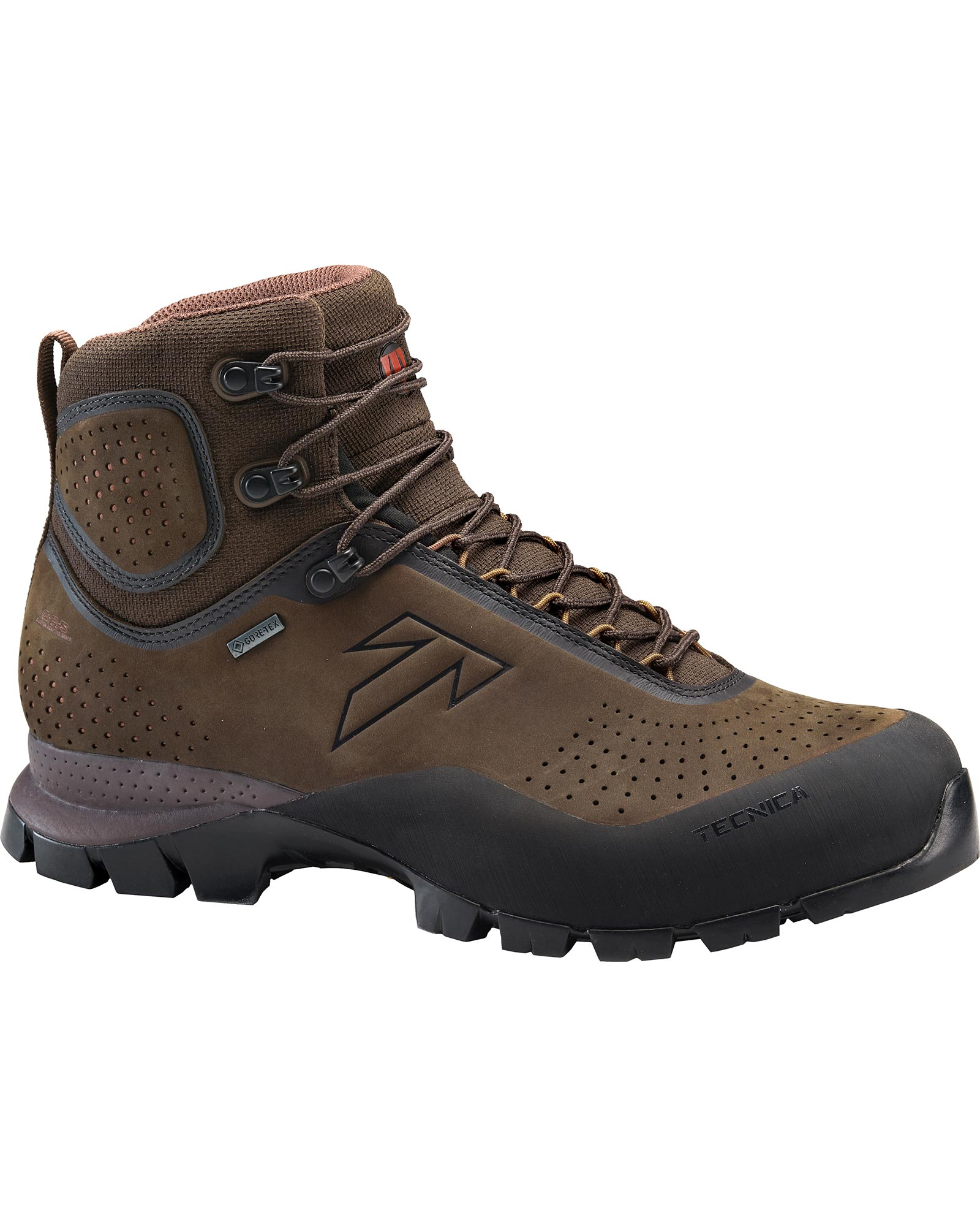 Tecnica Men's Forge GORE-TEX Walking Boots 0