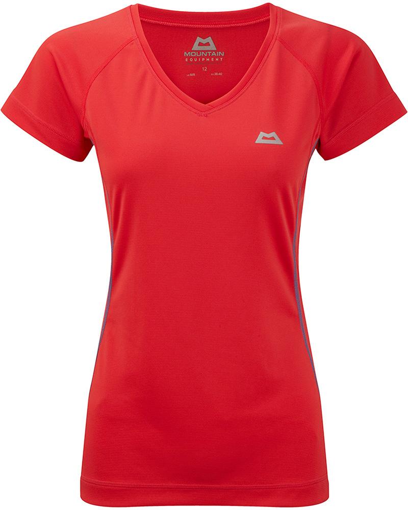 Mountain Equipment Women's Divinity S/S T-Shirt 0