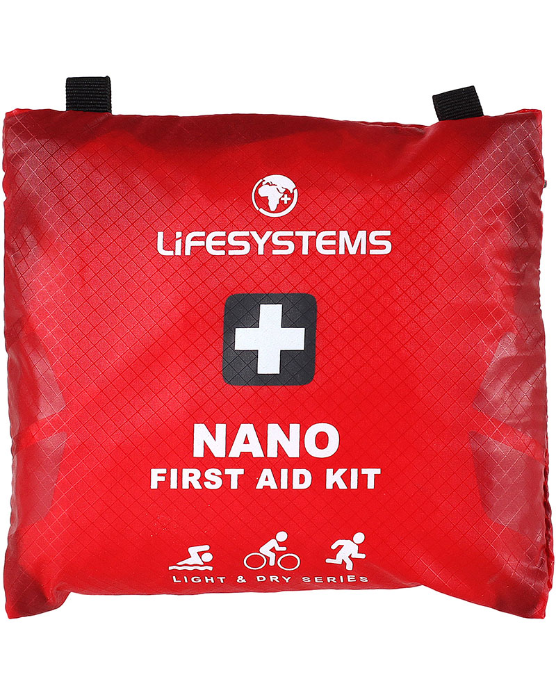 Lifesystems LightandDry Nano First Aid Kit