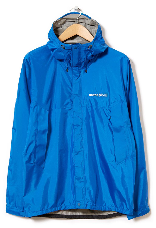 Montbell Men's Rain Hiker Jacket 0