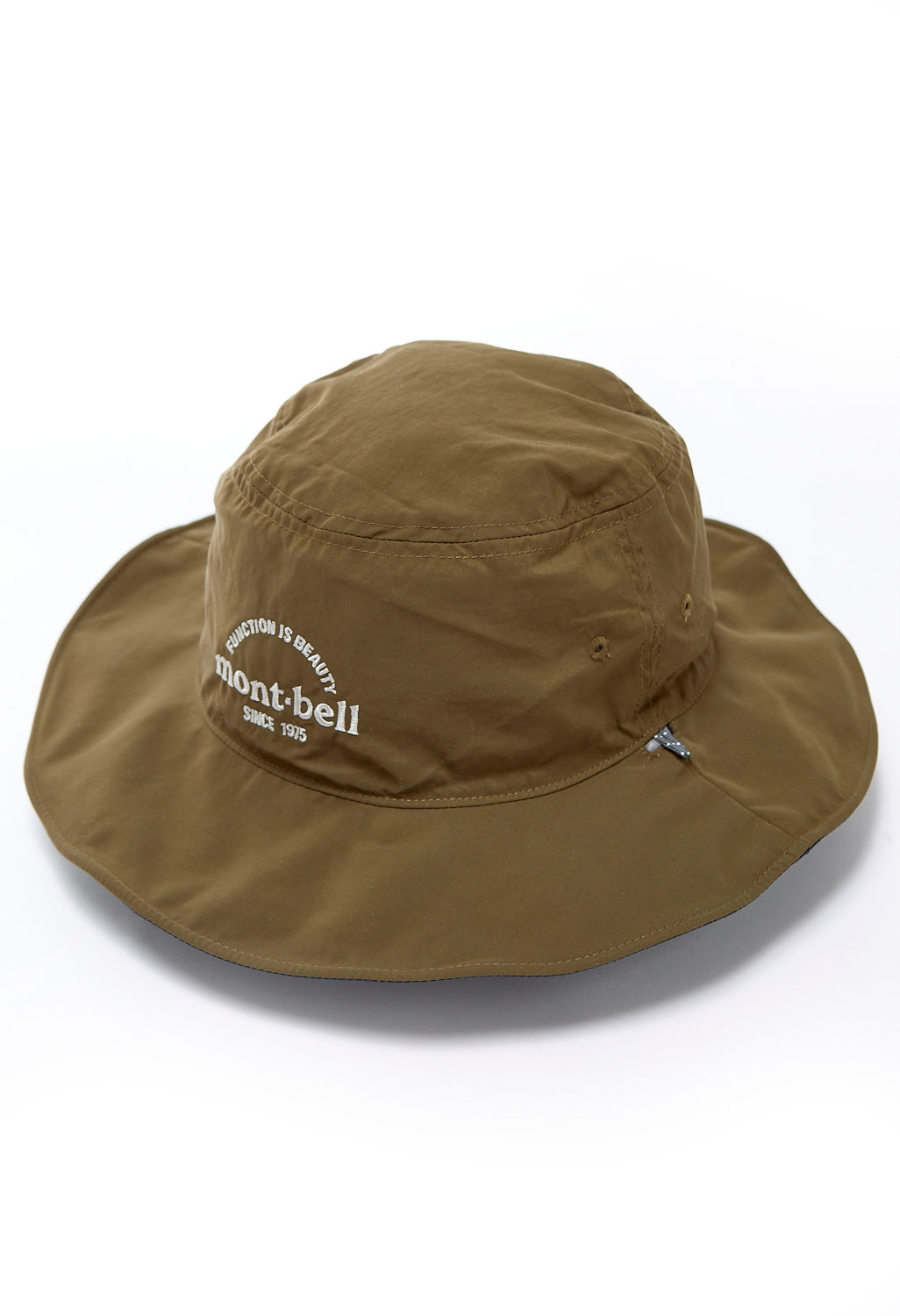 Montbell Reversible Hat 0