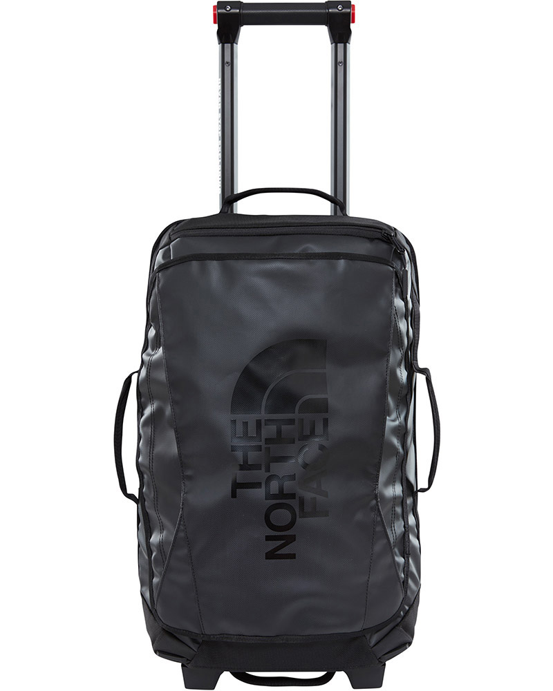"The North Face Rolling Thunder 22"" Travel Luggage TNF Black 0"