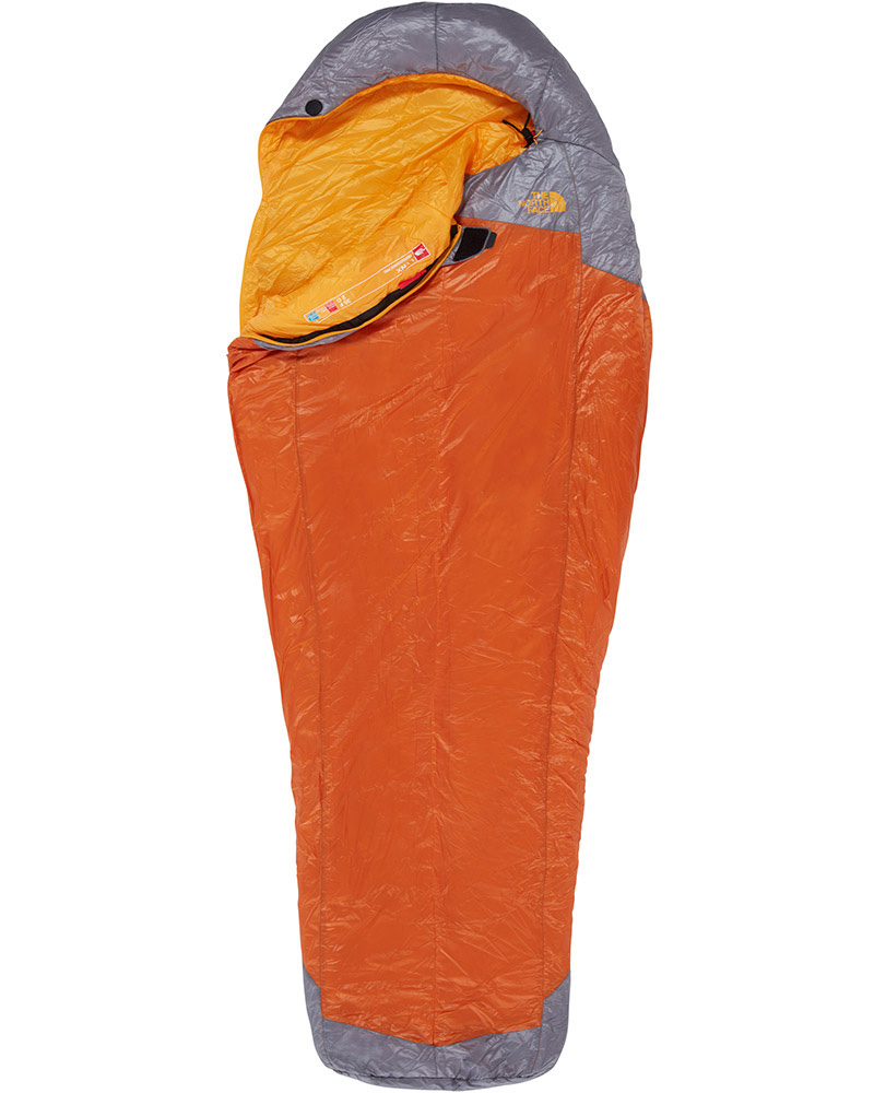 The North Face Lynx Regular Sleeping bag 0